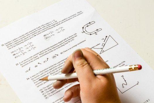 Wojewódzki Konkurs Matematyczny – wyniki